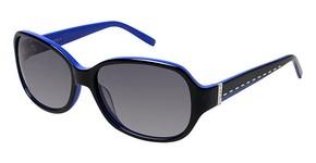 Esprit ET 17837 03 Blue Fade