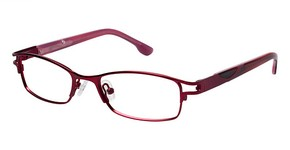 A&A Optical Blink Burgundy