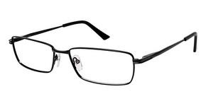 A&A Optical Aggie Black