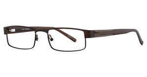 Continental Optical Imports Precision 791 Brown