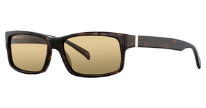 Continental Optical Imports Precision 789 Tortoise