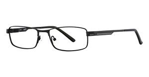 Savvy Eyewear SAVVY 377 Matte Black