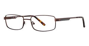 Savvy Eyewear SAVVY 378 Matte Brown