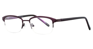 Continental Optical Imports Fregossi 610 Purple