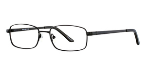 Continental Optical Imports Fregossi 605 Black  01