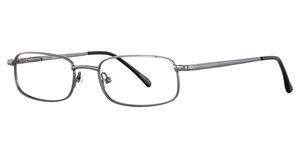 Continental Optical Imports Exclusive 179 Gunmetal