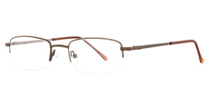Continental Optical Imports Exclusive 181 Brown