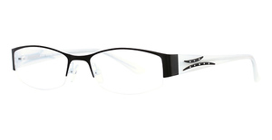 Continental Optical Imports COI Buenos Aires Black/White