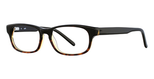 Savvy Eyewear SAVVY 384 Black/Tortoise