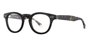 Gant GR REED Tortoise/Black