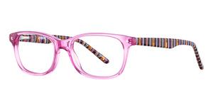 Seventeen 5387 Pink