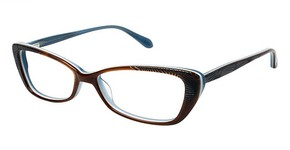 Jill Stuart JS 313 Prescription Glasses