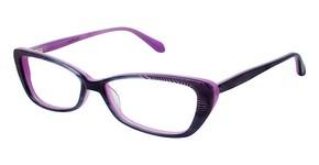 Jill Stuart JS 313 Glasses