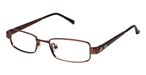 A&A Optical Jump Brown