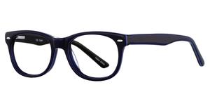 Capri Optics T 22 Blue