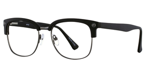 Capri Optics VP 131 GUNMETAL /BLACK