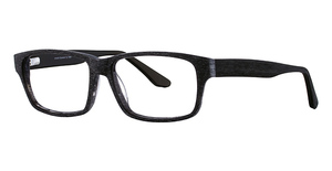 Capri Optics ART 306 Grey Wood