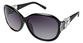 Jimmy Crystal New York GL1171 12 Black