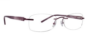 Totally Rimless TR 205 Eyeglasses
