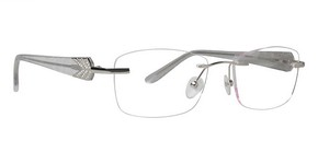 Totally Rimless TR 202 Eyeglasses