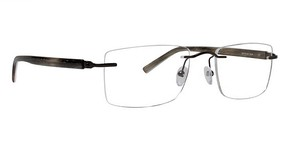Totally Rimless TR 206 Gunmetal
