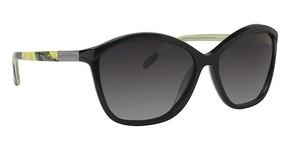 Vera Bradley Keely Sunglasses