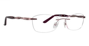 Totally Rimless TR 204 Eyeglasses