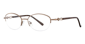 Fleur De Lis L107 Prescription Glasses