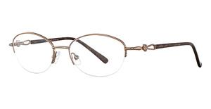 Fleur De Lis L107 Eyeglasses