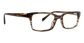 Argyleculture by Russell Simmons Campbell Eyeglasses