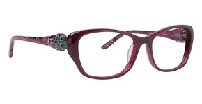 Badgley Mischka Marcelle Eyeglasses