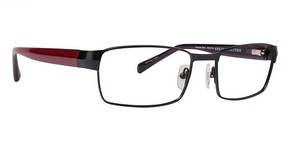 Argyleculture by Russell Simmons Smokey Black\Red