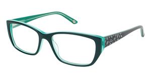 Lulu Guinness L875 Eyeglasses