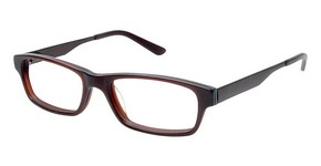A&A Optical Bangerz Brown