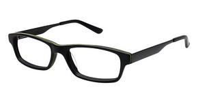 A&A Optical Bangerz Black