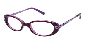 A&A Optical Hugs Purple