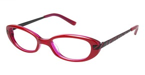 A&A Optical Hugs Red