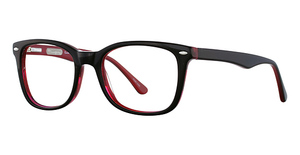 Ernest Hemingway 4658 Black / Red