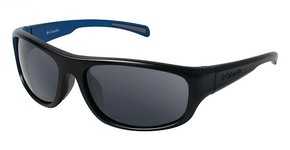 Columbia SAWYER 100 Matte Black/Matte Hyper Blue