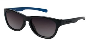 Columbia SAWYER 300 Matte Black/Matte Hyper Blue