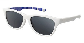 Columbia SAWYER 300 Matte White/Horizon Stripe