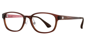 Clariti KONISHI KL3621 Brown