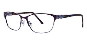 Dana Buchman Vision Yevon Eyeglasses Frames