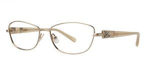 Vera Wang Diaphanous Eyeglasses