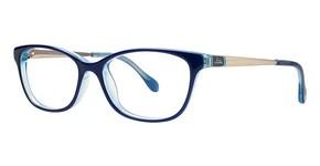 Lilly Pulitzer Wakely Eyeglasses