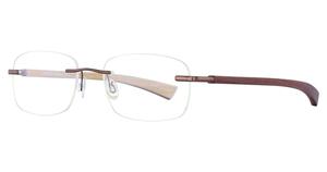 Boutique Design GP 1107 P Eyeglasses