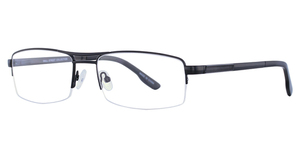 WALL STREET 728 Prescription Glasses