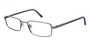 A&A Optical I-475 Gunmetal