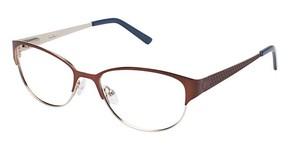 Nicole Miller Bond Eyeglasses