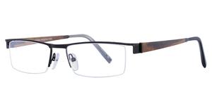 Boutique Design GP 1105 P Eyeglasses